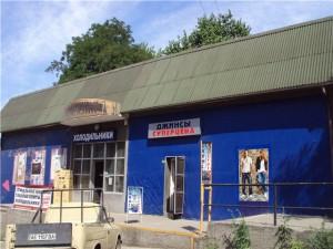 Продам магазин ул. Чичерина р-н Озерки