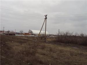 Продам участок Донецкое шоссе 70 соток