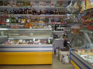 Предлагаю купить продуктовый магазин р-н пр. Кирова.