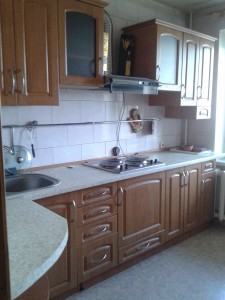 Предлагаю снять квартиру на ж\м Красном Камне, цена 2600 грн.