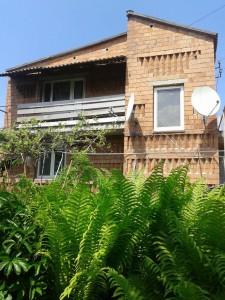 Предлагаю купить дом Старые Кодаки с видом на р. Днепр.