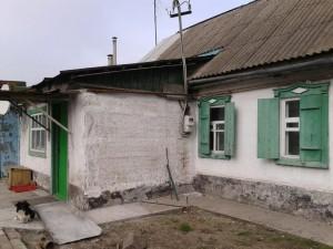 Продам дом в Новых Кайдаках.