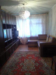 Предлагаю купить квартиру на пр. Газеты Правды.