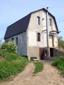 Предлагаю купить дом до Одессы 11км.