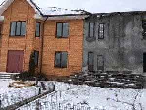 Предлагаю купить  дом 1553 кв.м. в Конче-Заспе,с. Рудыки.