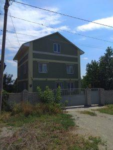 Предлагаю купить дом в Новоалександровке.