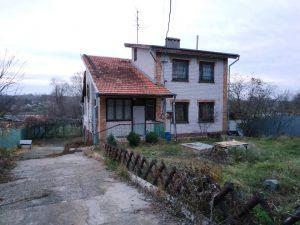 Предлагаю купить дом с. Васильевка, со своим берегом.