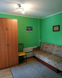 Предлагаю снять квартиру на ул. Софьи Ковалевской.