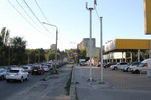 Предлагаю купить фасадный участок под строительство АЗС г. Запорожье.