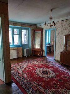 Предлагаю снять квартиру  ул. Владимира Вернадского(Дзержинского ).