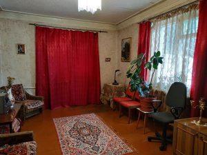 Предлагаю купить квартиру пр. Металлургов, отдельный вход.